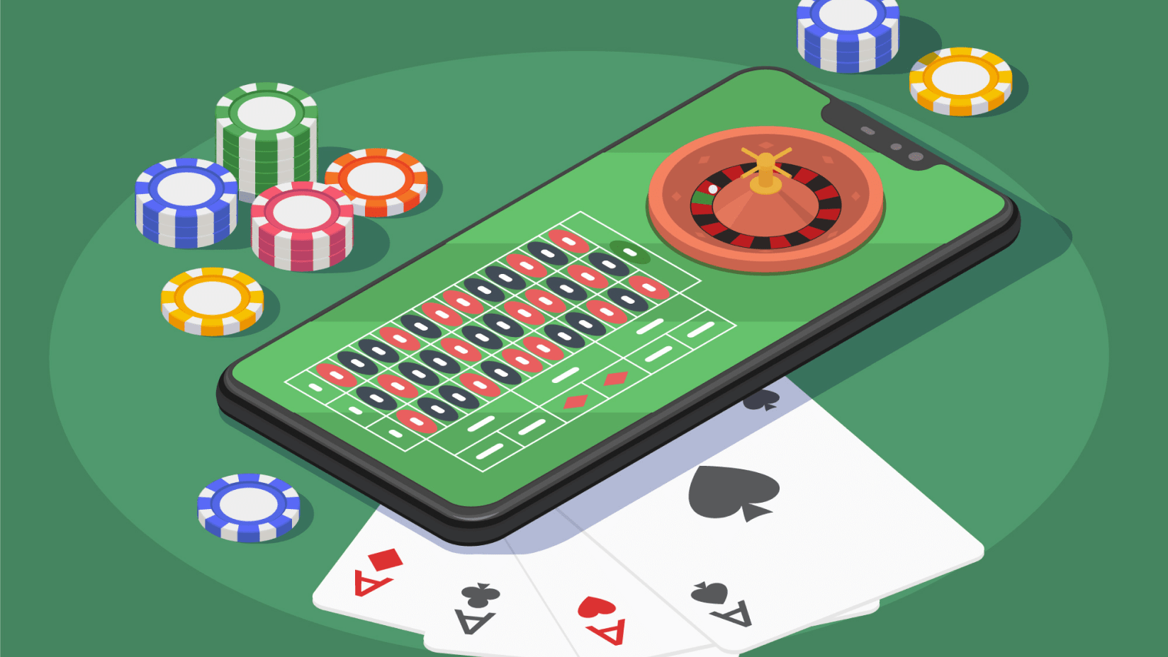 Awesome Siru Mobile Casinos Stroke-of-luck.com