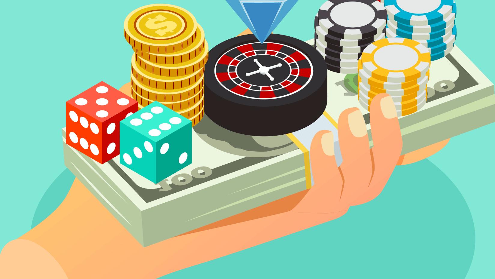 Best NextGen Casinos to Try Stroke-of-luck.com